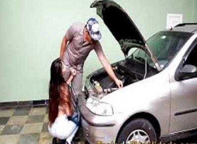 Meu mecânico meu amante