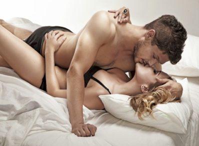 Uma manhã de sexo maravilhosa
